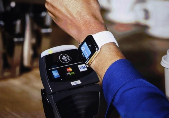 Apple Pay Could Be Coming To Small Businesses, Thanks To SquareApple Pay Could Be Coming To Small Businesses, Thanks To Square
