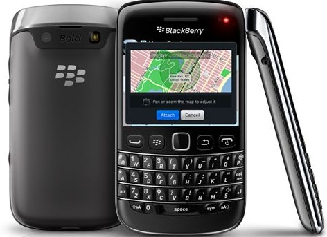 BlackBerry exiting from Pakistan after the Government demanded full access to their servers
