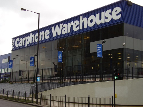 Carphone Warehouse under cyber attack causes customer data breach