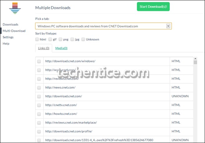 Fruumo Download Manager Multi Download