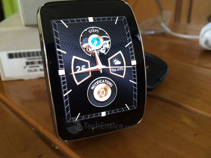 Gear S Preview Image