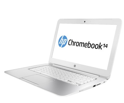 HP Chromebook 14 will be getting Tegra K1Chip