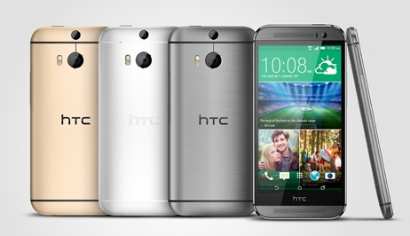 HTC One M8 and M7 users are encountering broken voice calling issue after update