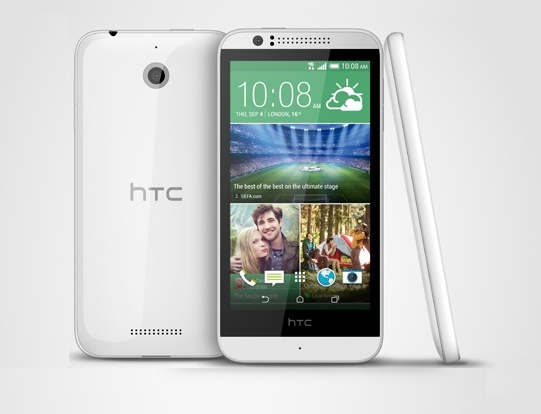 HTC Desire 510- the most affordable mid-range budget phone with great specs