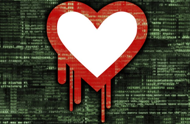NSA denies report it has been using Heartbleed