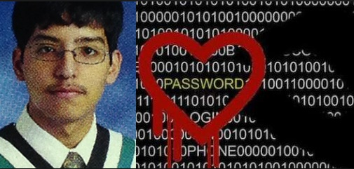 First arrest for exploiting HeartBleed security flaw