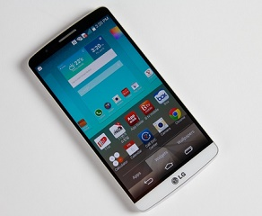 Android 5.0 Lollipop is now rolling out to the LG G3 across Europe