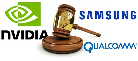NVIDIA might ban Samsung Galaxy Note from US sales