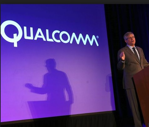 Qualcomm's new technology that will triple Wi-Fi speeds