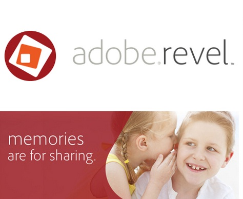 Adobe released Adobe Revel app for Andorid