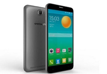 Alcatel One Touch Flash Launched Competes With Xiaomi Redmi Note At Rs 9,999