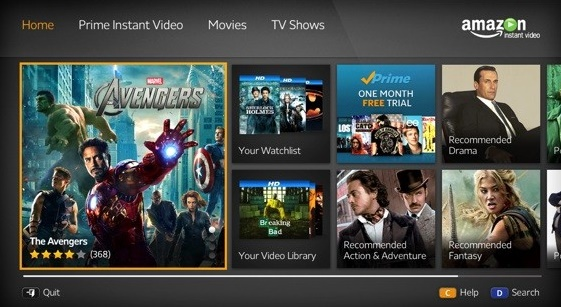 Amazon to launch free, ad-supported video service