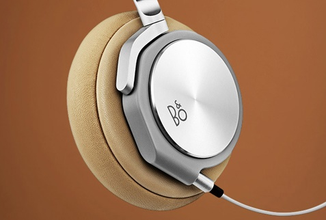 HP Tunes to Bang & Olufsen