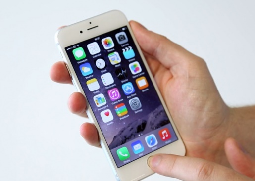 Error 53 in iPhone 6 can brick your phone without warning