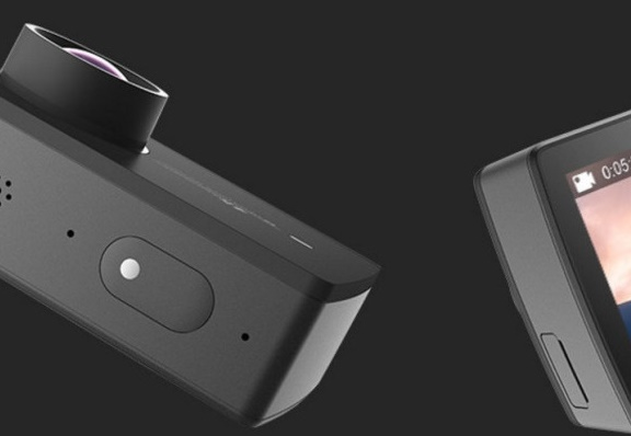 Check out the $249 Xiaomi-affiliated YI 4K action cam