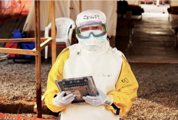 Googles new Ebola proof tablet rolled out