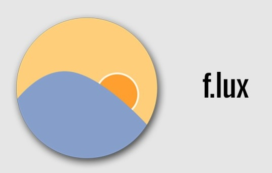 Popular Display App f.lux comes to Android in Beta