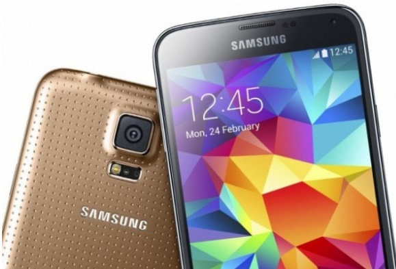 Samsung Co-CEO says Galaxy S5 sales have reached 11 million units