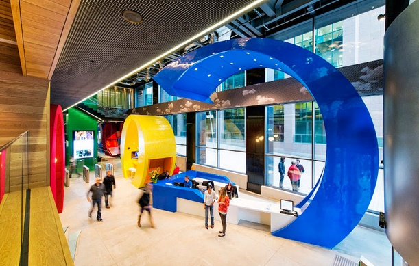 Google intends to join Microsofts Pointer Events Standards
