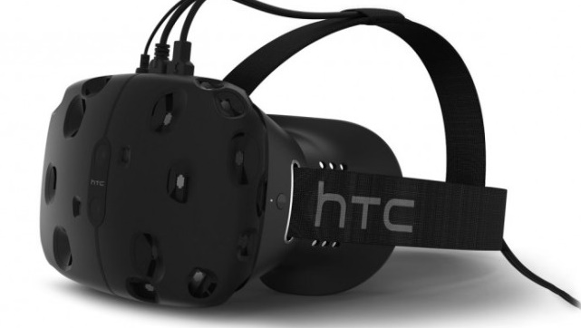 Valve started shipping developer edition HTC Vive VR headsets