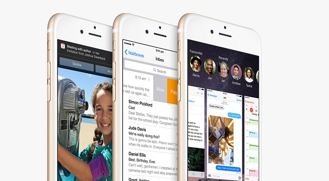 Countdown has begun for iOS 8: How excited are you?