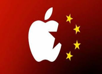 China alleges iPhone for being a national security threat
