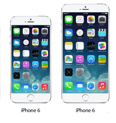Apple iPhone 6 to be launched October 14