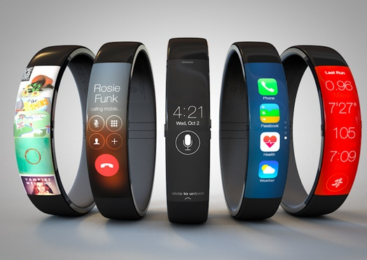 Apple iWatch to make its appearance om September 9