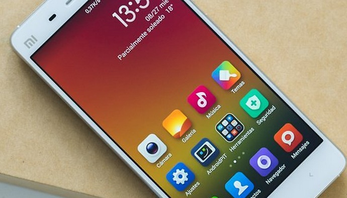 Xiaomi Mi 5 is coming Apparently the most powerful Android device