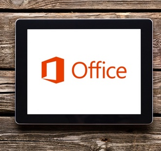 Office for iPad receives update with new features
