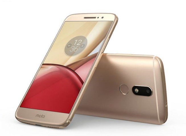 Check out the leaked specifications of Moto M