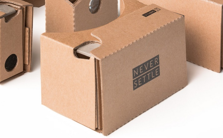 OnePlus Two launch The first product to launch in VR