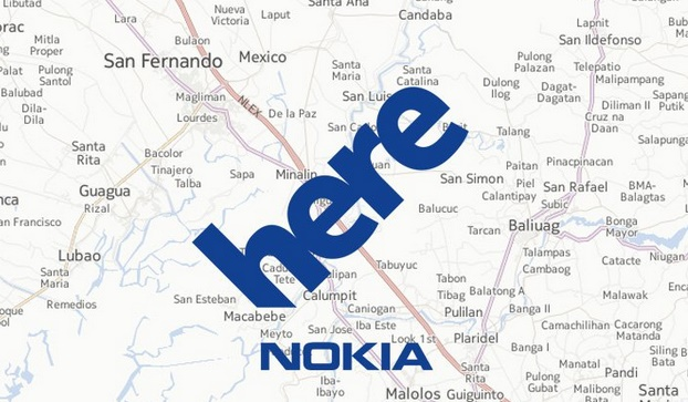 Nokia reportedly selling HERE Maps to Audi, BMW and Daimler