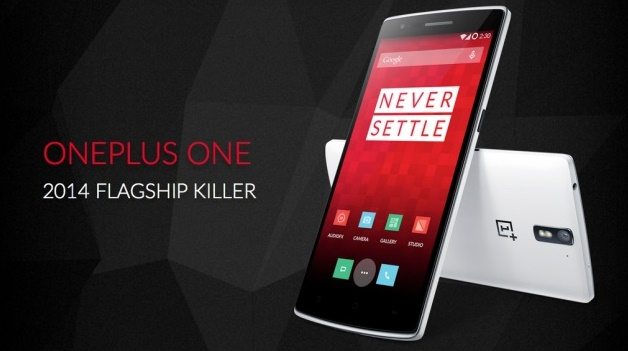 OnePlus announced OxygenOS and CM12 update for OnePlus One
