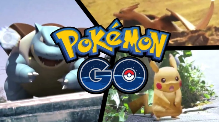 Tips on Pokemon Go to help you find more and more Pokemons