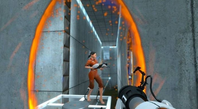 Portal 3 leaked before GDC 2015