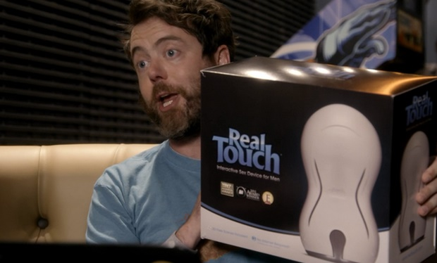 RealTouch The rise and fall of first digital brothel