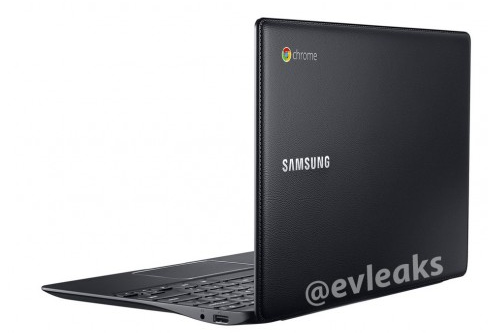 Samsung Chromebook 2 images leaked