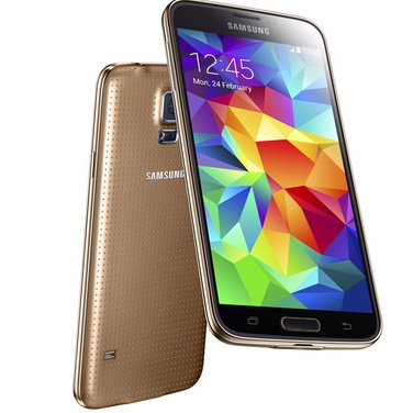 Samsung Galaxy S5 to be launched in two versions