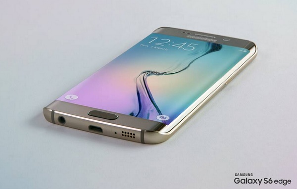 Samsung Galaxy S6 and Galaxy S6 Edge: Next is Now