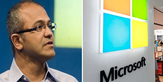 Microsoft CEO Satya Nadella to join Thursday's quarterly financial conference call