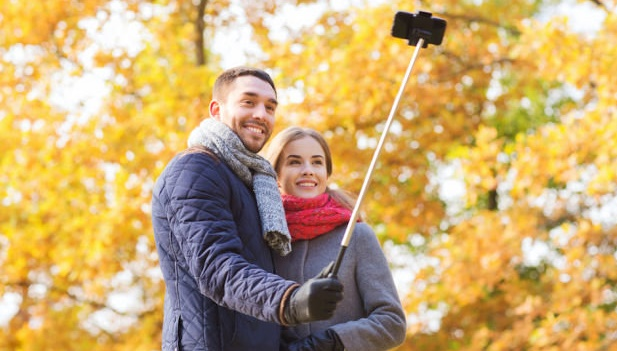 Apple bans selfie sticks at WWDC