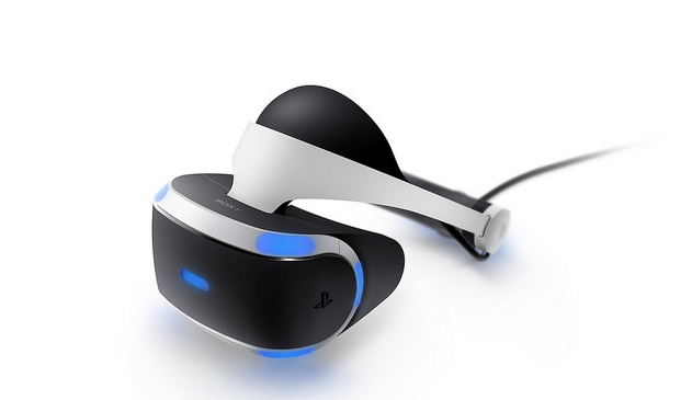 Sony announces PlayStation VR release Date