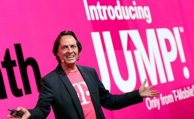 T-Mobile offers free data for tablet users until end of 2014