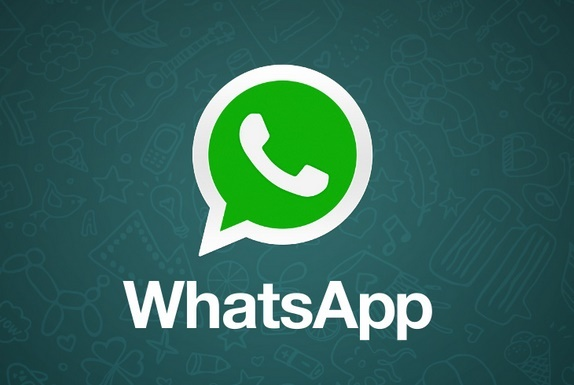 A whole new look for WhatsApp