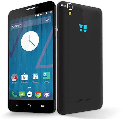Yureka- the 64-bit smartphone launched by a combined effort of Micromax and Cyanogen