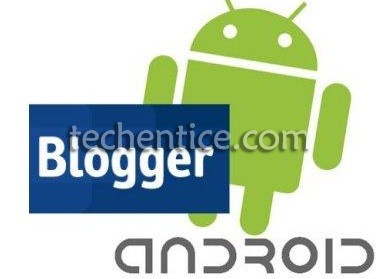 Android Blogger