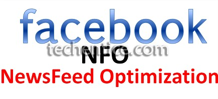Facebook News Feed Optimization