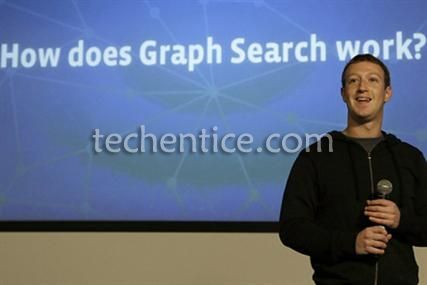 How Graph Search works