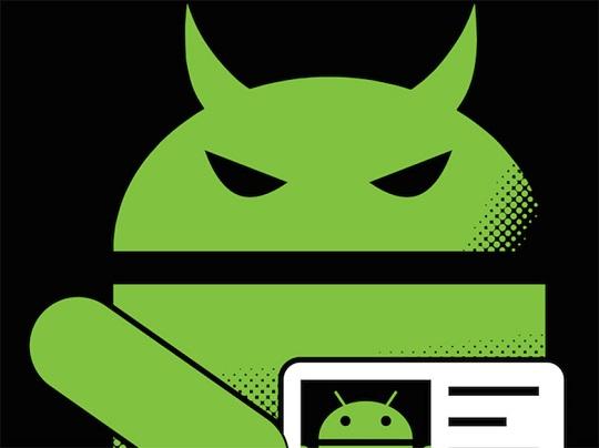 Android FakeID Malware
